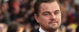 Leonardo DiCaprio Continues His Handsome Streak at the SAG Awards