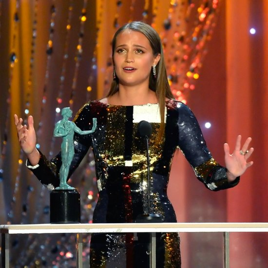 Announcing the Winners of the 2016 SAG Awards