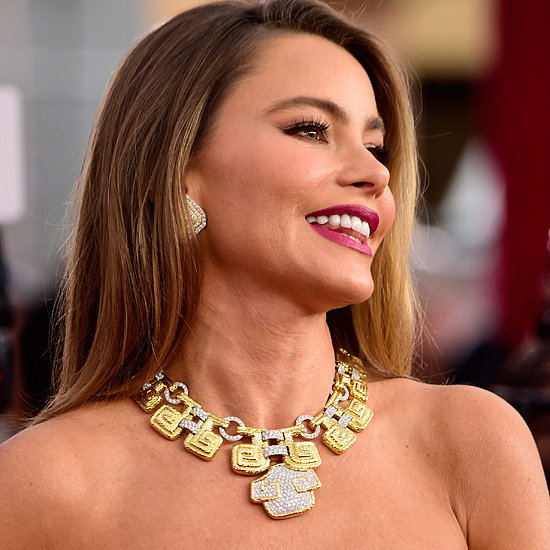 The Shoes, Bags, and Jewels at the SAG Awards Shined Brighter Than You Could Ever Imagine