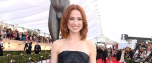 8 Redheads Who Prove Crimson Hair Is Hot on the Red Carpet