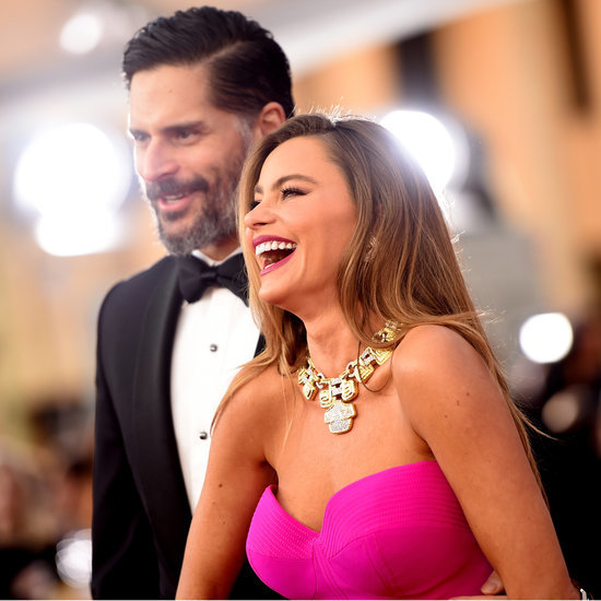 Celebrity Couples at the SAG Awards 2016