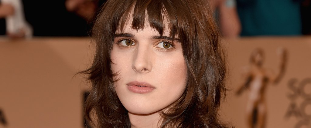 "Transparent's Hari Nef Will Change the Way You Think About the Word ""Transgender"""