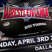 Wrestlemania 32 Live