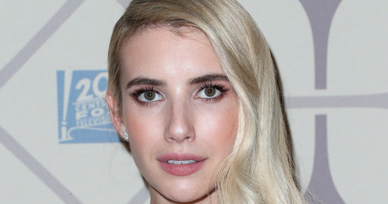 Emma Roberts Wears A $12 Dress, Becomes More Relatable