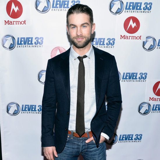 Chace Crawford at Mountain Men LA Premiere January 2016