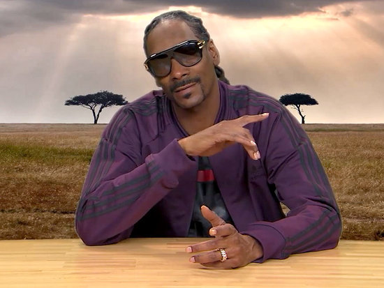 A Petition to Have Snoop Dogg Narrate a Season of Planet Earth Already Has Over 45,000 Supporters