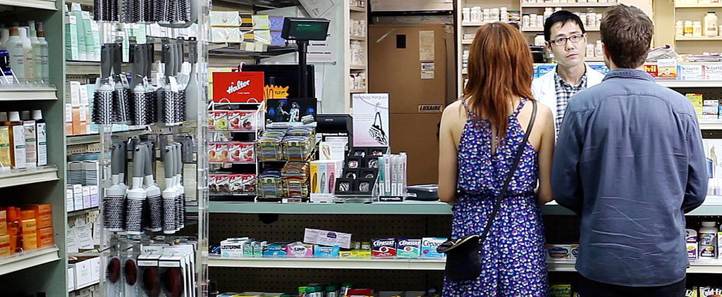 23 Feelings You Get When You Go Beauty Shopping at the Drugstore