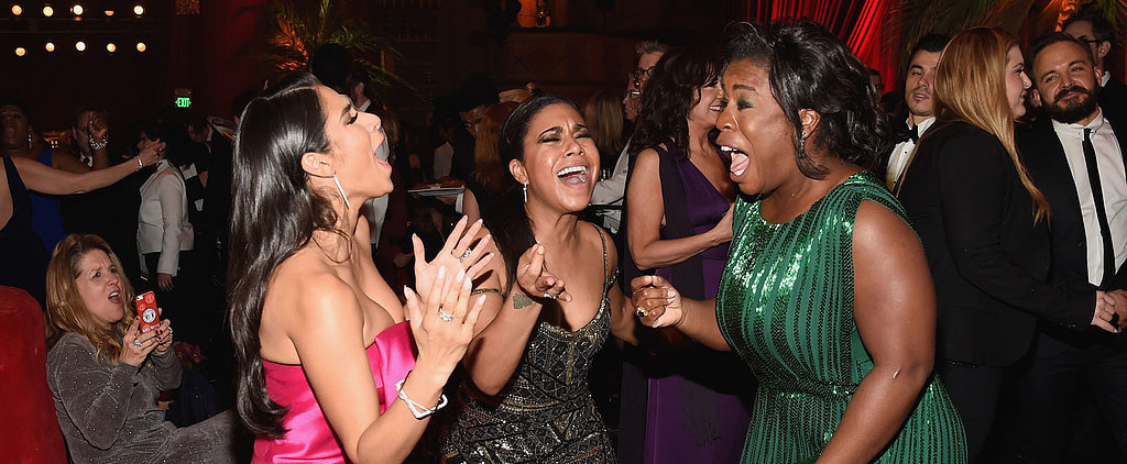 All the Best Pictures From the SAG Awards After-Parties!