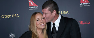 """Mariah Carey Opens Up About Her Engagement to James Packer: It Was """"Very Romantic"""""""