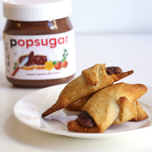 Easy Nutella Croissant Recipe