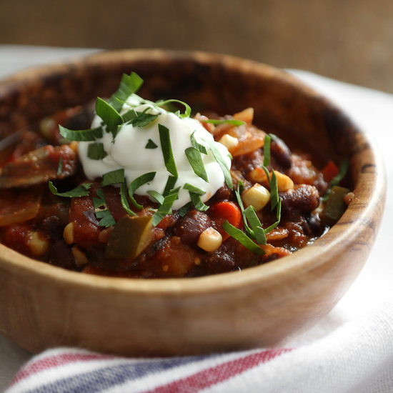 Healthy Chili Recipes