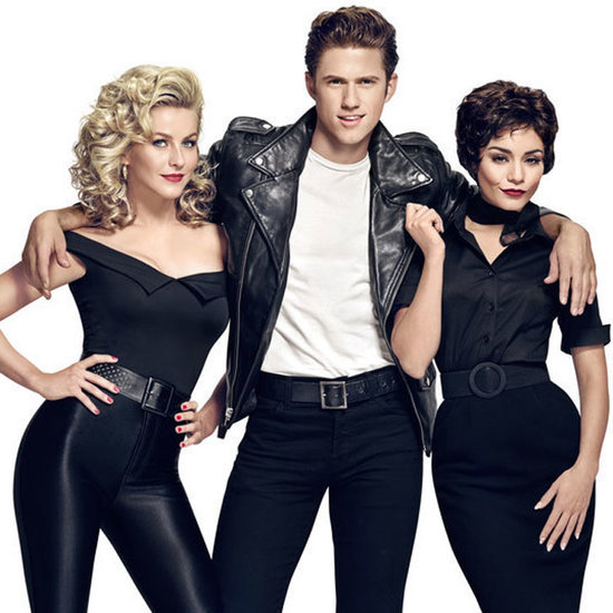 Grease Live Dancing GIFs