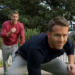Ryan Reynolds Hyundai Super Bowl Commercial