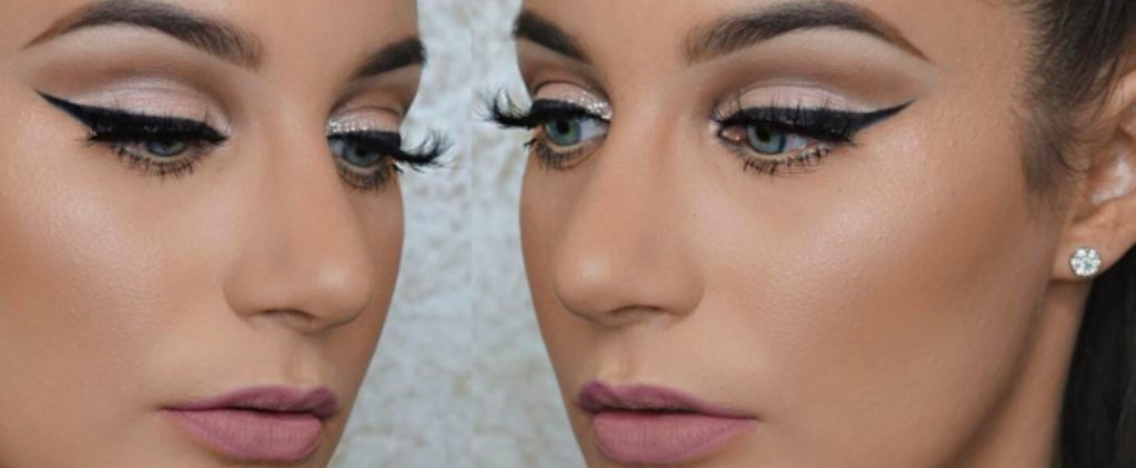 How a Spoon Can Turn You Into an Instagram Makeup Pro