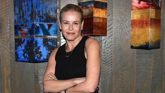 Chelsea Handler Net Worth 2016: How Much Is The Comedian Worth?
