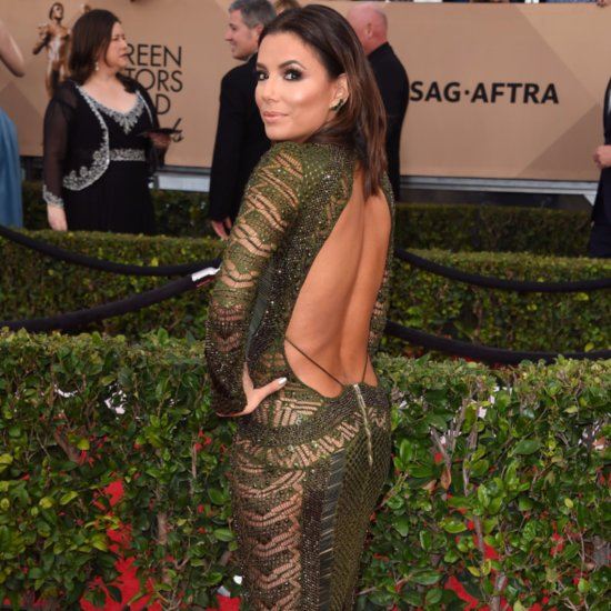 Best Dressed Latinas of Award Season 2016