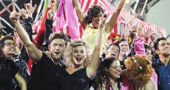 'Grease: Live' Scores Big Ratings, Beats 'The Wiz,' 'Peter Pan'