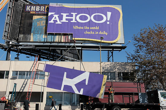 Yahoo Says It's Up For Sale, Cutting Costs And Firing Staff