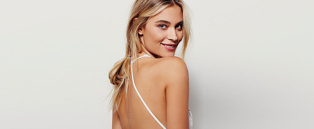 33 Pieces of Lingerie Perfect For Your Wedding Night