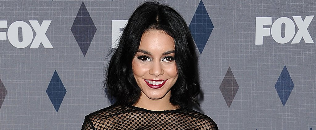 Vanessa Hudgens Thanks Fans For Their Support After Her Father's Death