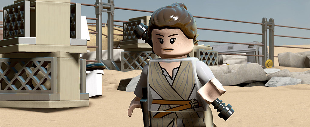 Prepare Yourself For This Incredible New Lego-Star Wars Collaboration