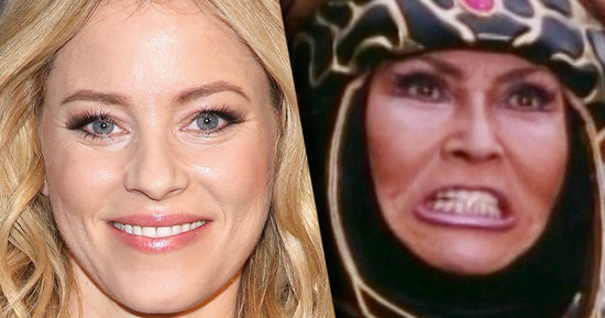 Banks to Play Rita Repulsa in Power Rangers Film