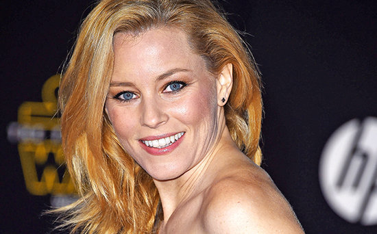 FROM EW: Elizabeth Banks Cast as Rita Repulsa in Power Rangers Movie