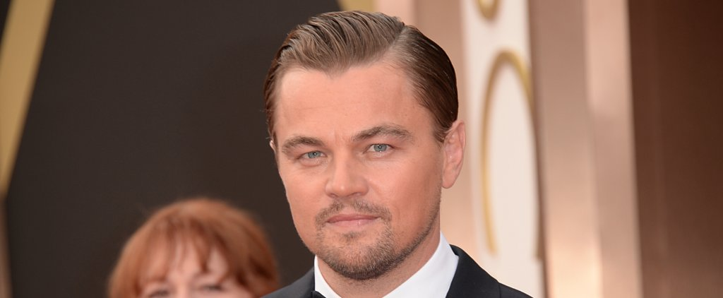 Leonardo DiCaprio Is Producing an Apocalyptic YA Film