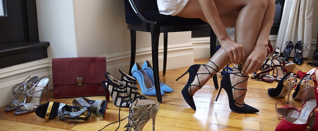 The 1 Major Shoe Shopping Mistake You Might Be Making