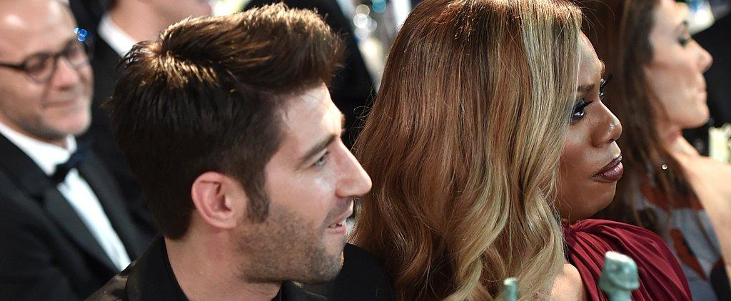 Laverne Cox Has a Handsome New Boyfriend — Get the Details!