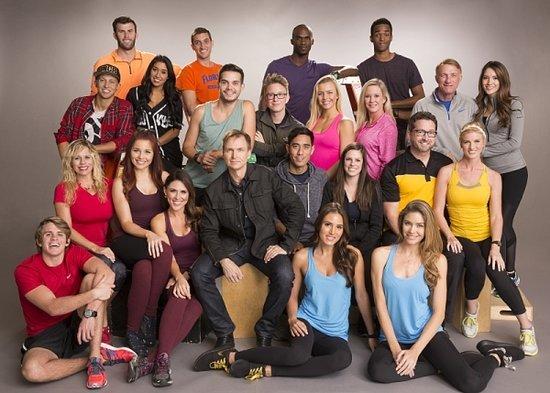 Meet the Teams of 'The Amazing Race' Season 28