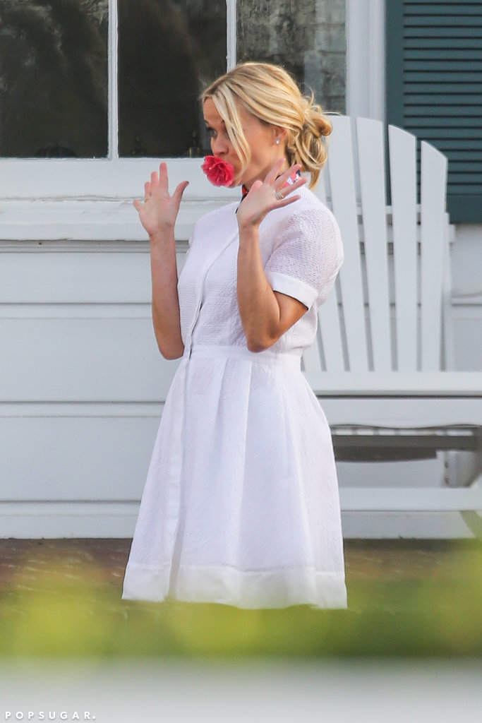 Reese Witherspoon Photos