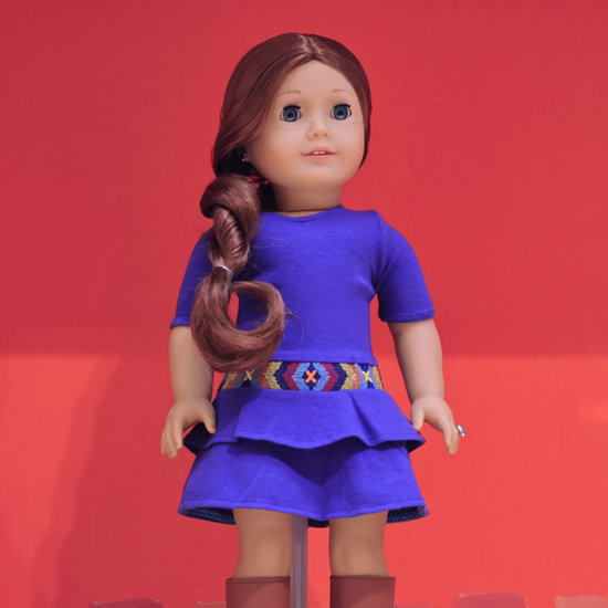 Amazon and American Girl Production Deal