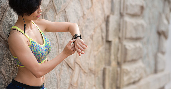 This University Just Issued Mandatory Fitbits to Track Students' Exercise Levels