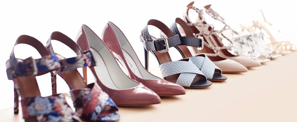 How to Snag This Season's Hottest Shoes —Before They Sell Out