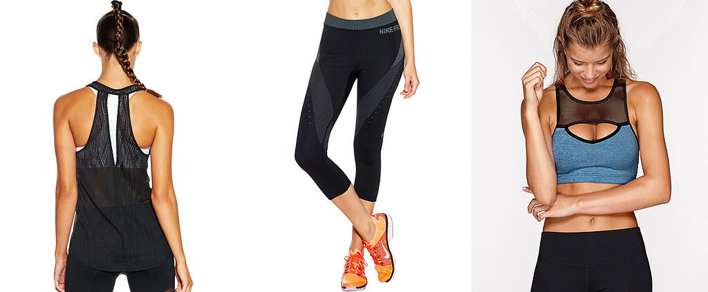 Must-Haves For a Successfully Sweaty Month at the Gym