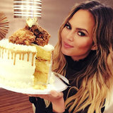Chrissy Teigen Hates Nutella, and More Fun Food Facts You Don't Know About Her