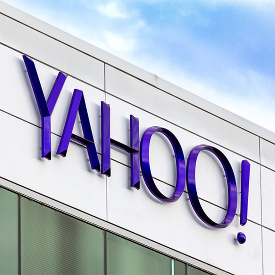 Ex-Employee Claims Yahoo Discriminates Against Men