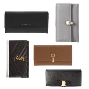 When Was The Last Time You Bought a New Wallet? Thought So.