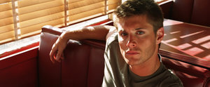 17 Pictures of Jensen Ackles Staring Into Your Soul, Just in Time For Valentine's Day