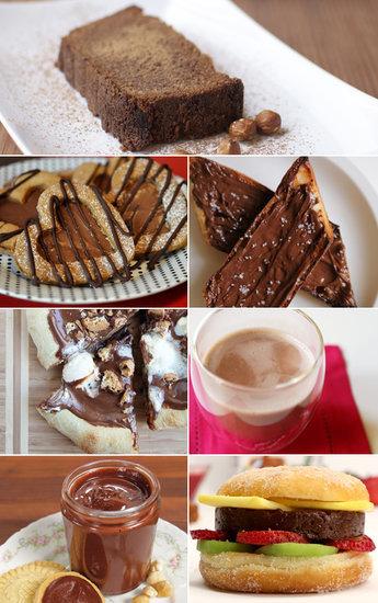 15 Nutella-licious Recipes a Fanatic Will Adore