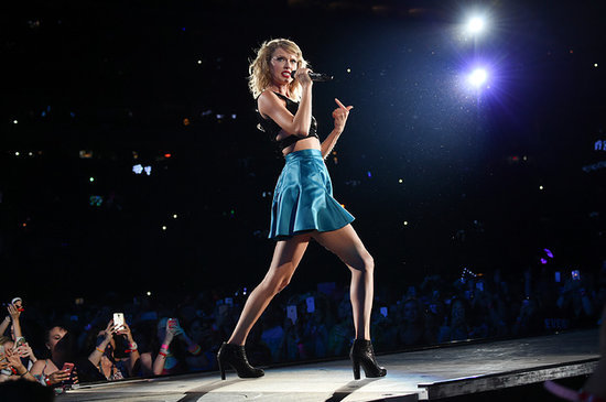 Taylor Swift Has A Smartphone Game On The Way
