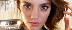 Doll Eyes and Bed Hair: The Beauty Looks From the David Jones Runway