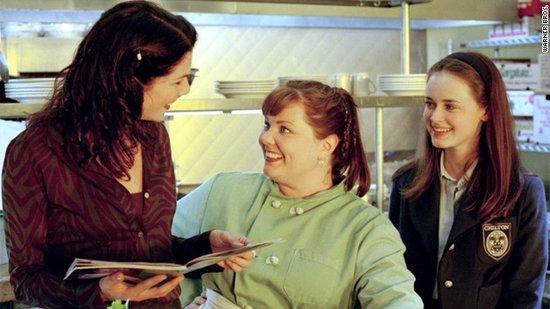 Melissa McCarthy Throws Major Shade at the 'Gilmore Girls' Revival