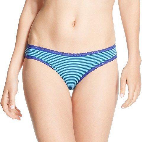 Xhilaration Micro Bikini with Lace ($5)