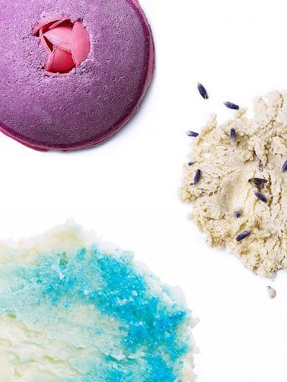 The 10 Most Popular Products at Lush