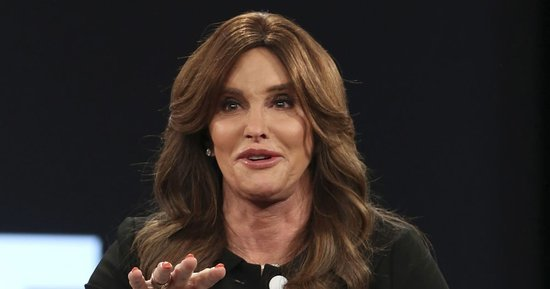 Caitlyn Jenner Talks Kim Kardashian's 'Ugly' Met Gala Flower Dress
