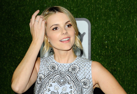 Ali Fedotowsky Gives a Bittersweet Update on Her Pregnancy