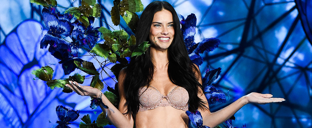 Supermodel Life Ain't Easy, and Adriana Lima's Here to Tell You Why