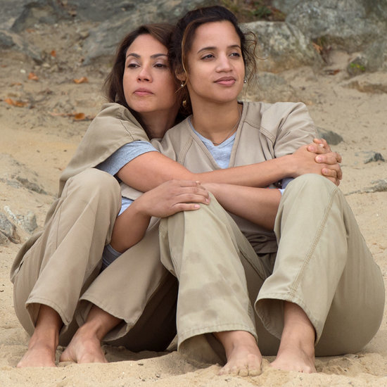 Orange Is the New Black Season 4 Details